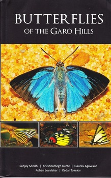 Butterflirs of the Garo Hills cover.jpg